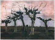 Ölgemälde Van Gogh