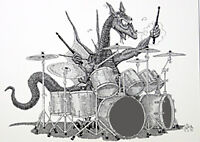 Drummer looking to join or form a band