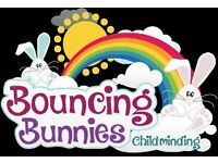 Childminder Available in West Hunsbury