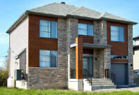 Housing in new residential projects customizable for your dream