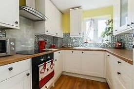 Bermondsey SE1 spacious 1 bedroom flat to rent from 7th May 2018