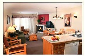 Horseshoe Valley - Carriage Hills Timeshare