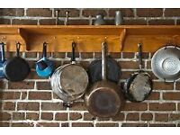 Kitchen Porter - Full Time - Busy riverside pub - Hourly pay