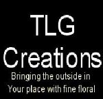 Silk Floral by TLG Creations