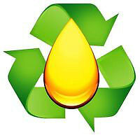 Collecting Used Cooking Oil