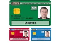 Builders CSCS Card Test & Level 1 Health & Safety Qualification (Call Now 07742713319)