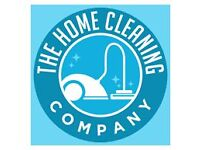 Earn 30k plus for part time hours running your own domestic cleaning business