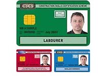 CITB approved centre SAME Day CSCS card test and course