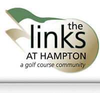The Links at Hampton: A Golfer's Dream