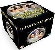 Charmed Box Set