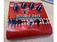 Seymour Duncan SFX-09 Compressor Guitar Pedal
