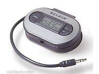 Belkin F8V3080 TuneCast II car radio ipod