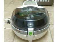 TEFAL ACTIFRY CLEAR