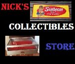 NICK S COLLECTIBLES STORE