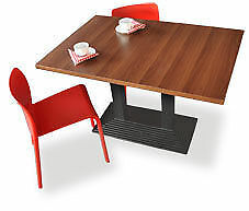CAFE TABLE BASES- BRAND NEW ARRIVALS! Silverwater Auburn Area Preview