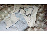 Summer sleeping bags 0-6 months