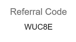 GO AUTO Referral Code:   WUC8E