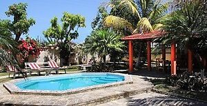Does winter have you down? Cuban vacation retreat