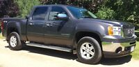 2011 GMC Sierra 1500 chrome Other