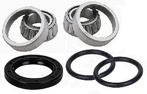 Polaris Scrambler 500 4x4 Front Wheel Bearings 97-09