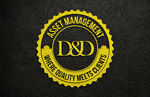 D and D Asset Management