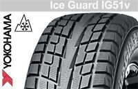 WINTER TIRE BLOWOUT SALE!! BEST PRICES IN THE GTA!