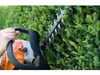 HD lawns and garden maintenance