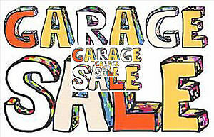 A Humongous Multi Home Garage Sale Saturday North York Garage