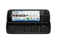 Nokia C6-00 - unlock Smartphone
