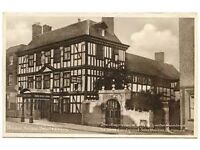 assistant management couple for the tudor house hotel tewkesbury