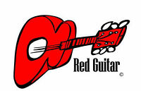 Yay Springtime...Time to Learn to Play a Guitar at Red Guitar!