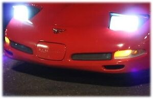 C5 CORVETTE 1997-2004 HID HEADLIGHT LOW BEAM CONVERSION KIT