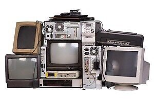 PEEL REGION FREE ELECTRONICS WASTE PICK UP 24/7  (705)772-3445