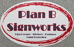 Plan B Signworks