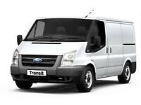 Ford Transit Van T260 SWB 61 Reg. December 2011