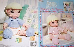 Baby Doll Crochet Patterns Free | Car Interior Design