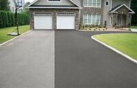ASPHALT SEALING SERVICES