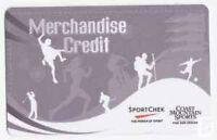 SPORTCHECK GIFT CARD - BRAMPTON or DOWNTOWN