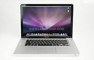 "Macbook Pro 2008, 512 SSD, 8GB'S RAM, 15"" Almost new condition"