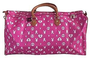 Playboy duffle bag