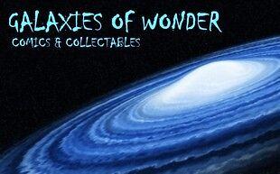 Galaxies of Wonder