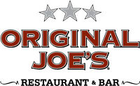 ORIGINAL JOES NOW HIRING KITCHEN MANAGERS AND NIGHT COACHES!!!