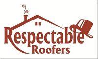 Roofing labourer needed