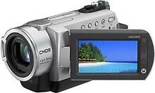 Sony Digital Video Camera - DCR-SR200E Maylands Bayswater Area Preview