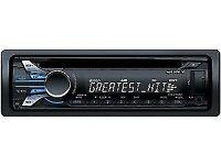 Sony CDX-GT560UI Car Stereo