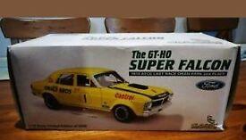 1:18 Ford Falcon 1972 AATC