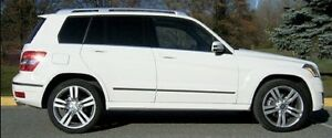 Mercedes Benz GLK 350 - 4MATIC
