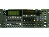 Vintage 16 Track recorder - Internal HD - stand alone