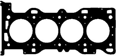 Head Gasket BGA Group CH1525