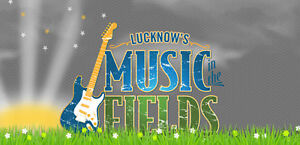 1 Weekend Pass to Music in the Fields